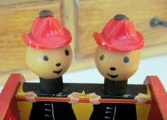 A Little History of the Fisher-Price Little People