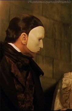 Erik(Phantom,I don't know his last name)- it's Destler from The Phantom of the Opera Ghost, Music Of The Night, Love Never Dies, Gerard Butler, Phantom Of The Opera, Ballet Dancers, Musical Theatre, No One Loves Me, Bangkok Thailand
