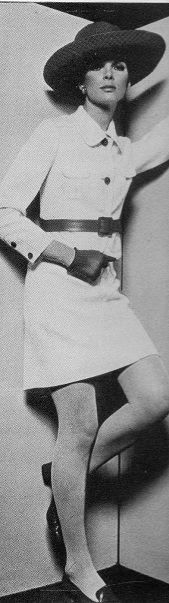 Abiti vintage di Cinzia Ruggeri - Vintage photo gallery - Online Vintage