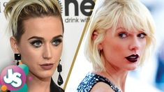 Katy Perry Just STOLE One of Taylor Swift's Squad Members!! - JS Taylor Swift Squad, Taylor Swift Videos, Katy Perry