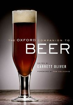 The Oxford Companion to Beer ($3.79 Kindle), by Garrett Oliver and Tom Colicchio [Oxford University Press], has a list price of $35 (and is $65 in print!).