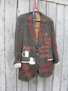 what's in the shop...Jessie Chorley idea