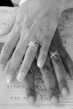 Pierre & Anita Wedding - Hands