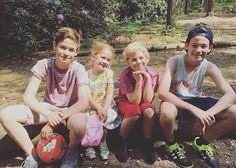 Family goals✨ #cute