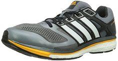 Adidas Supernova Glide 6 - Zapatillas de running para Hombre Gris, talla 41 1/3 EU - http://paracorrer.com/producto/adidas-supernova-glide-6-zapatillas-de-running-para-hombre-gris-talla-41-13-eu/