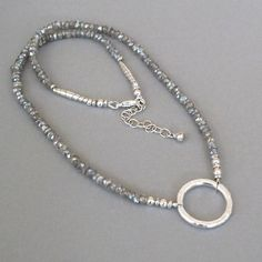 Fine Jewelry Sets Labradorite White Topaz Gemstone 925 Sterling Silver Jewelry Set Sl-390 Clear And Distinctive Other Fine Jewelry Sets
