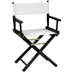 Etonnant I Will Want To Buy This For My Hollywood Themed Classroom Directoru0027 S  Chair Frame