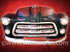 Car Furniture Wall Décor By Sweetsofas.com