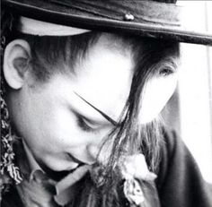 Boy George is perfect