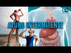 Ayuno intermitente ¿Cómo funciona? Fisiológicamente - YouTube Skeletal Muscle, Oxidative Stress, Intermittent Fasting, Metabolism, Clinic, Lose Weight, 1, Youtube, Exercise