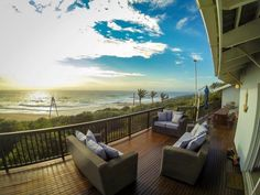 Amanzi Beach House - Umzumbe, South Africa