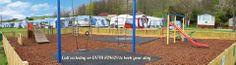 Brompton on Swale | Caravan Parks