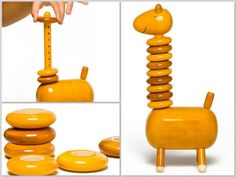 Gween Wooden Toys