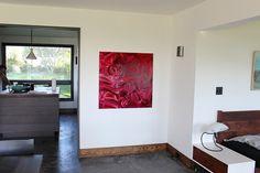 Wen Zeang Artist Oversized Mirror, Modern, Artist, Painting, Furniture, Design, Home Decor, Trendy Tree, Decoration Home