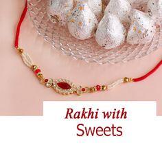 Send Rakhi to India - Rakhi Gifts, Online Rakhi 2020 Rakhi Message, Send Rakhi To India, Rakhi Gifts, Raksha Bandhan, Online Gifts, Beaded Necklace, Sweets, Beaded Collar, Pearl Necklace