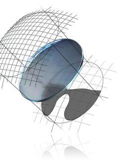 Digital Ray Path - Evolution