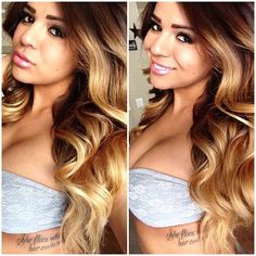 @ ] ms_rosalee <3 hair