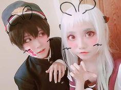 Cosplay Anime, Cosplay Diy, Halloween Cosplay, Best Cosplay, Cosplay Costumes, Cosplay Ideas, Toilet Boys, Hd Anime Wallpapers, Cosplay Characters