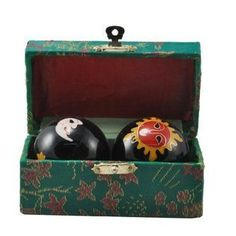 Asian Chinese Sun and Moon Stress Health Balls with Chimes - http://yourpego.com/asian-chinese-sun-and-moon-stress-health-balls-with-chimes/?utm_source=PN&utm_medium=http%3A%2F%2Fwww.pinterest.com%2Fpin%2F368450813235896433&utm_campaign=SNAP%2Bfrom%2BHealth+Guide