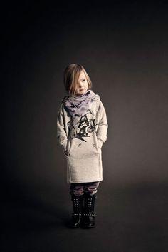 Little Remix A/W 2012 // Designers Remix Charlotte Eskildsen