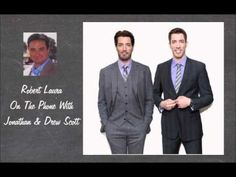 Property Brothers - Building a Fortune