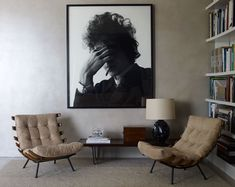 Bob Dylan. Classic. #Design #Music #Home #Interior #homedecor #interiordesign #decoracion #marbella #sotogrande #blancapera #arts #arte #decorativo #decoration  www.blancapera.com