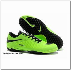 Know What Football Boots To Buy Nike Hypervenom Phantom TF Astro Turf Futsal Green Black Nike Soccer Shoes, Soccer Cleats, Soccer Players, Futsal Shoes, Turf Shoes, Astro Turf, Football Boots, Neymar, Types Of Shoes