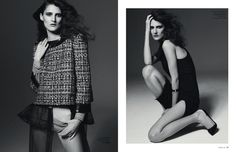 Marie by Philip (Vogue Ukraine)