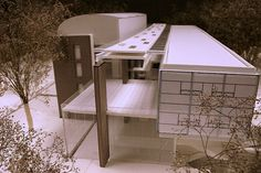 Architectural Model Building Tips