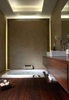 Bathroom A Sequence of Straight Lines Defining a Dream Mexican Home