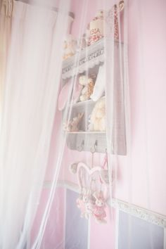 Baby Isabella – Baby Belle Beautiful Baby Interior Nursery