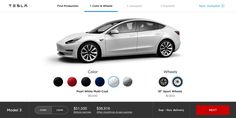 Reserved a Model 3? Take a Look at Tesla's New Online Design Studio https://futurism.com/reserved-a-model-3-take-a-look-at-teslas-new-online-design-studio/?utm_campaign=coschedule&utm_source=pinterest&utm_medium=Futurism&utm_content=Reserved%20a%20Model%203%3F%20Take%20a%20Look%20at%20Tesla%27s%20New%20Online%20Design%20Studio