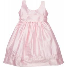 The perfect pink flower girl dress by Isabel Garreton. Rent on www.borrowbabycouture.com for only $42.25!