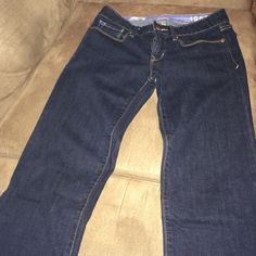 """Gap """"sexy boot cut"""" jeans Brand new Gap Jeans, Never worn!!! Just too small!!!  34 inseam GAP Jeans Boot Cut"""