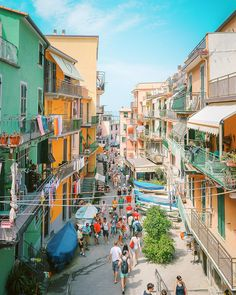 Visiting Cinque Terre: Everything You Need to Plan Your Trip