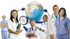 http://www.doctorzindia.org/   Medical tourism including the high cost of healthcare in industrialized nations.