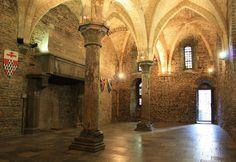 Gravensteen Castle- city of Ghent, Belgium | Cities of Europe