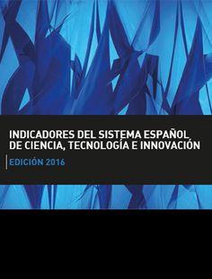 Indicadores del Sistema Español de Ciencia, Tecnología e Innovación | FECYT