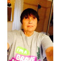 <p>I am braving the shave in memory of my Sister Lesley and my Cousin Julie who both sadly passed away fighting Cancer .... they are the brave ones, also the people…</p>