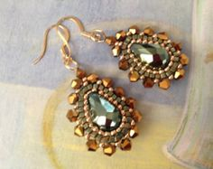 beadwork on Etsy, a global handmade and vintage marketplace.
