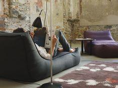 Zoe Chaise | Stylecraft | Lounge Chair