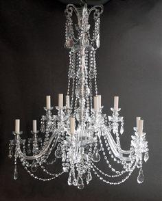 Pair_of_large_crystal_chandeliers