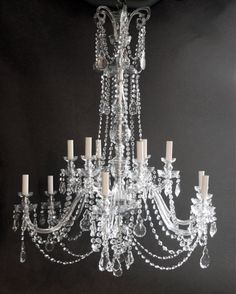 Pair_of_large_crystal_chandeliers