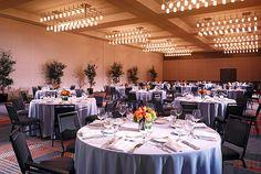 Sheraton Gateway Los Angeles Hotel Ballroom