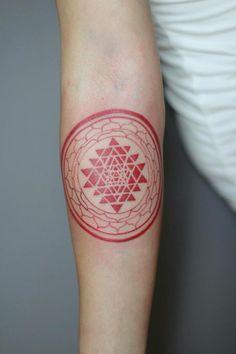_ spiritual tattoo _