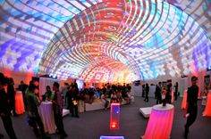 Wedding and Event planning by Blair Marie: Top Party Trends For 2014