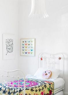 Kids' Bedroom Designs, Furniture and Decorating Ideas