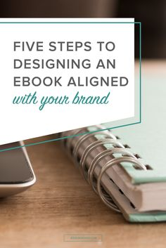 Everyone is creating an eBook these days, right? Not that It's not a bad thing to create an eBook! Creating eBooks can be a great part of your marketing strategy. Maybe you're thinking about creating one, but you don't know where to start.
