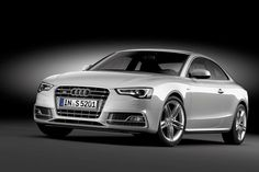 Audi S5 3.0 TFSI (Facelift Body Kit)