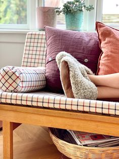 Nothing beats a day on the couch in my favorite slippers Beats, Slippers, Lounge, Cozy, Throw Pillows, Blanket, Furniture, Home Decor, Chair